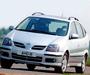 Nissan Almera Tino UK-spec (V10) 2000–06 photos