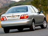 Nissan Almera Sedan ZA-spec (N16) 2003–06 photos