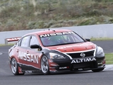Photos of Nissan Altima V8 Supercar (L33) 2012