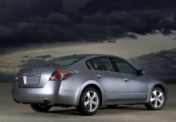 09 Nissan Altima Upcomingcarshq Com