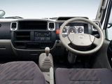 Nissan Atlas Star Package (F24) 2008 photos