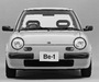 Nissan Be-1 (BK10) 1987–88 wallpapers