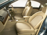 Images of Nissan Bluebird Sylphy (G11) 2005