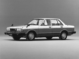 Nissan Bluebird Sedan (910) 1979–83 images