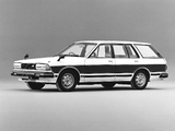 Nissan Bluebird AD Wagon (910) 1979–83 photos