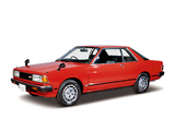 Nissan Bluebird Coupe (910) 1979–83 pictures