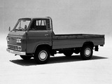 Photos of Nissan Caball Truck (C240) 1966–76