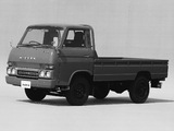 Pictures of Nissan Caball Truck (C340) 1976–81