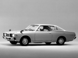 Nissan Cedric Coupe (330) 1975–79 images