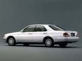 Nissan Cedric Brougham (Y33) 1995–97 wallpapers