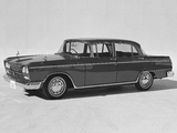 Photos of Nissan Cedric (31) 1962–65