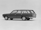 Nissan Cedric Wagon (WP130) 1965–68 wallpapers