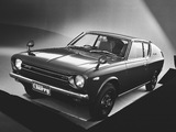 Datsun Cherry Coupe (E10) 1971–74 photos
