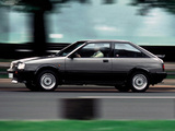Nissan Cherry 3-door (N12) 1982–86 photos