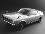 Photos of Datsun Cherry Coupe (E10) 1971–74