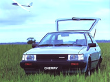 Pictures of Nissan Cherry 3-door (N12) 1982–86