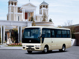 Nissan Civilian Super Limousine (W41) 2008 photos