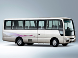 Nissan Civilian LWB (W41) 1999 wallpapers