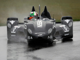 Images of Nissan DeltaWing Experimental Race Car 2012