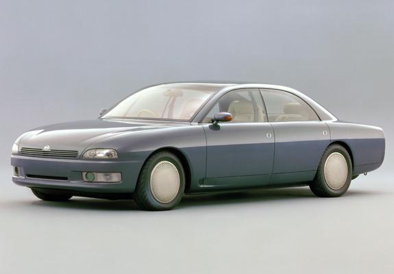 2009 Nissan Amenio Concept Car Pictures