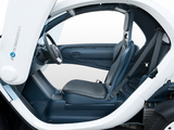 Nissan New Mobility Concept 2011 wallpapers