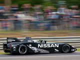 Nissan DeltaWing Experimental Race Car 2012 images
