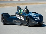 Nissan DeltaWing Experimental Race Car 2012 pictures