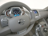 Photos of Nissan Terranaut Concept 2006