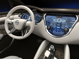 Pictures of Nissan Resonance Concept 2013