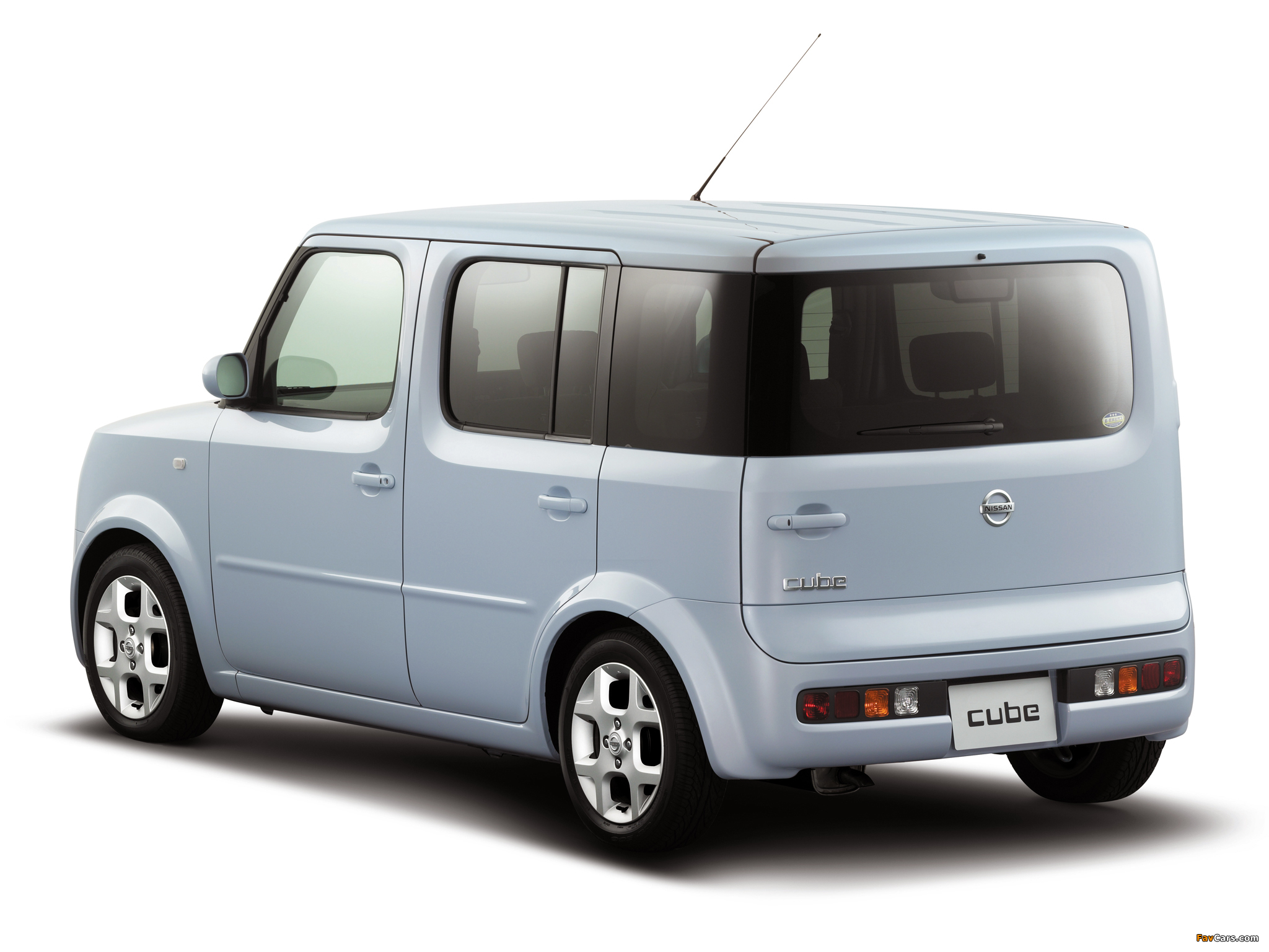 Nissan Cube - Overview - CarGurus  |2002 Nissan Cube