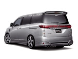Impul Nissan Elgrand (E52) 2010 photos