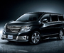 Autech Nissan Elgrand Rider Black Line (E52) 2011 photos