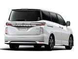 Nissan Elgrand Highway Star Urban Chrome (E52) 2011 photos