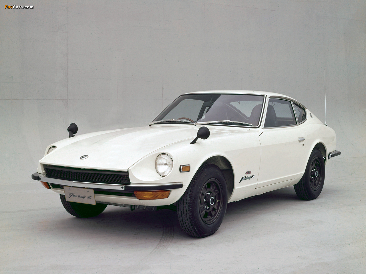 Images of Nissan Fairlady Z432 (PS30) 1969–73 (1280 x 960)