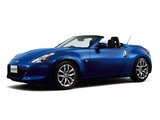 Nissan Fairlady Z Roadster 2009 photos
