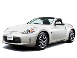 Nissan Fairlady Z Roadster 2012 wallpapers