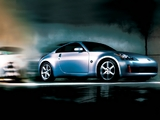 Pictures of Nissan Fairlady Z (Z33) 2002–07