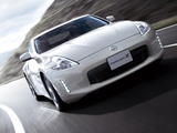 Pictures of Nissan Fairlady Z 2012