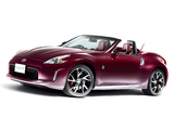 Pictures of Nissan Fairlady Z Roadster 2012