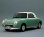 Pictures of Nissan Figaro Concept 1989
