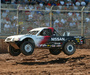 Photos of Nissan Frontier PRO 4x4 Race Truck (D22)