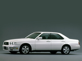 Photos of Nissan Gloria Gran Turismo (Y33) 1995–97
