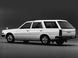 Nissan Gloria Wagon (Y30) 1985–99 wallpapers