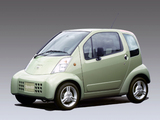 Photos of Nissan Hypermini 1999–2001