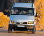 Pictures of Nissan Interstar High Roof Van 2001–03