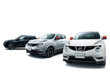 Photos of Nissan Juke Nismo JP-spec (YF15) 2013