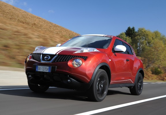 Pictures Of Nissan Juke 190 Hp Limited Edition Yf15 2011