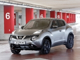 Pictures of Nissan Juke