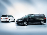 Nissan Lafesta Highway Star (B35) 2011 wallpapers