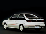 Images of Nissan Langley 3-door (N13) 1986–90